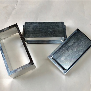 Rosin Mould Frame